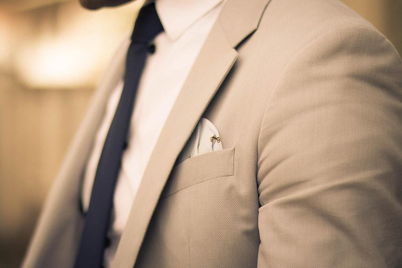 Хранение галстука
