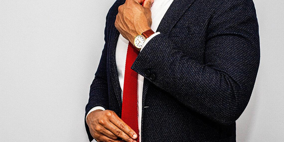 Советы по уходу за галстуком