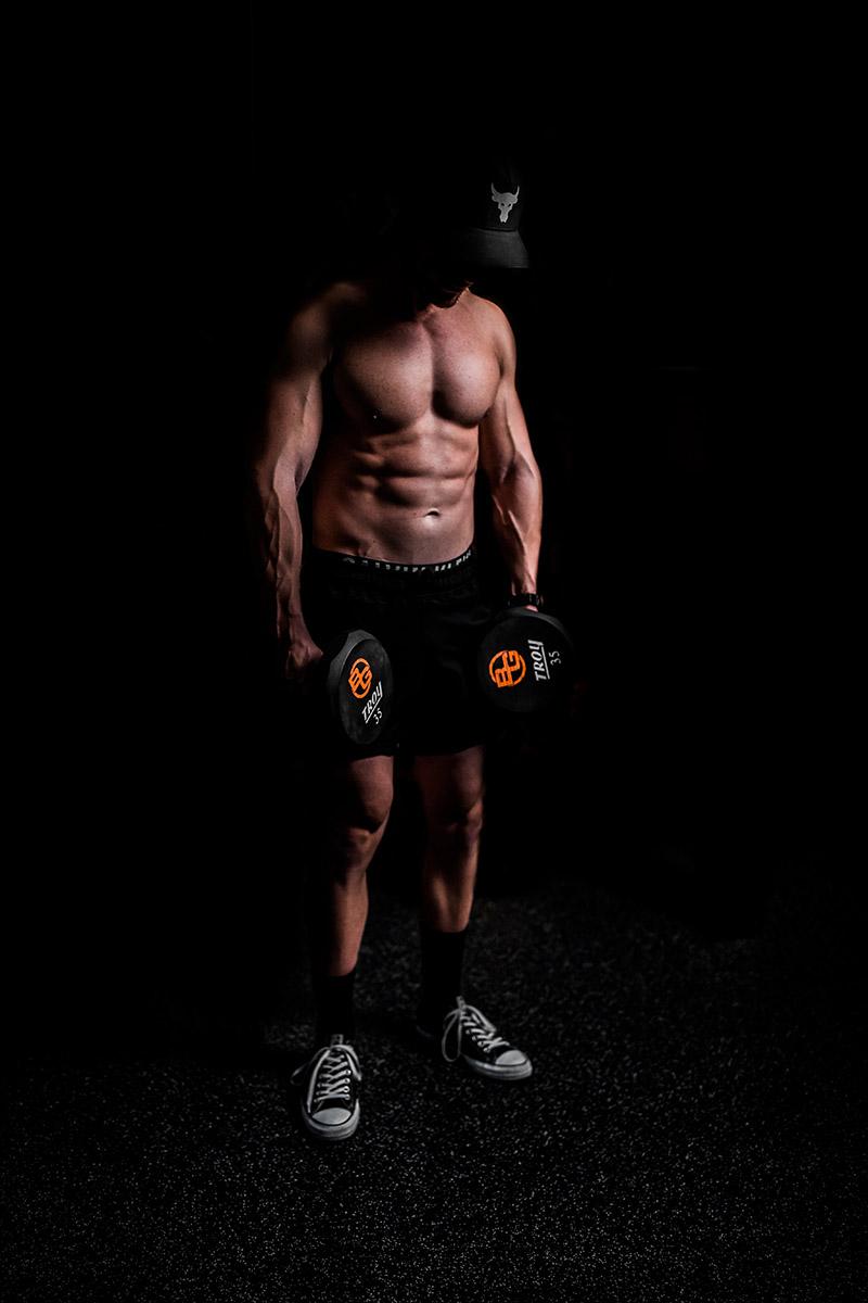 Базовые и изолированные упражнения